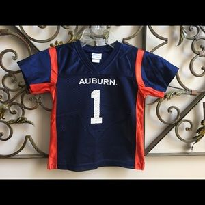 Auburn University football jersey